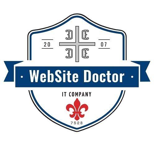 WebSite Doctor- Izrada sajtova